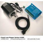 NEMA 34 Closed Loop Stepper System 8.0Nm: