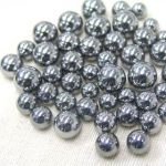 2,0mm (100 pieces) Spare balls for ISEL ballnuts