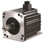 AC Servo Motor 4500W ECMA-L11845RS