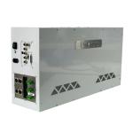 DCNC-RTR AC-Servo 4x400W (CPU5B/eth/0-10V/Brake/IO/SM/4x400W)