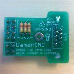 IMC-6A Driver Compatibility PCB for Leadshine DM856 (Step/Dir/Enable)