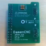 Driver compatibility PCB DHBS86
