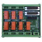 Basic Output Card