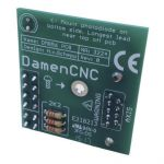 """Driver compatibility """"safety"""" PCB DM856"""