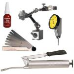 Tools for assembling DCNC Router Kit
