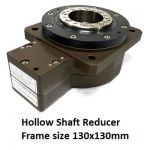 DCNC-HSR-F130-N34B14-I10 Hollow Shaft Reducer 1:10 NEMA34