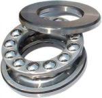 Thrust Ball Bearings 20x35x10mm