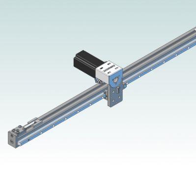 beltdrive lsm modules