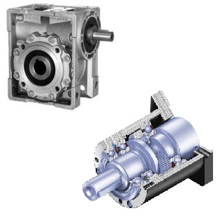 gearboxes accessories