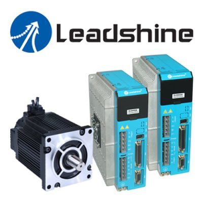 leadshine closed loop