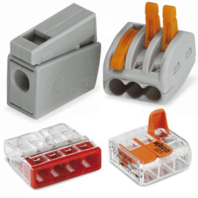 overig kabel accessoires