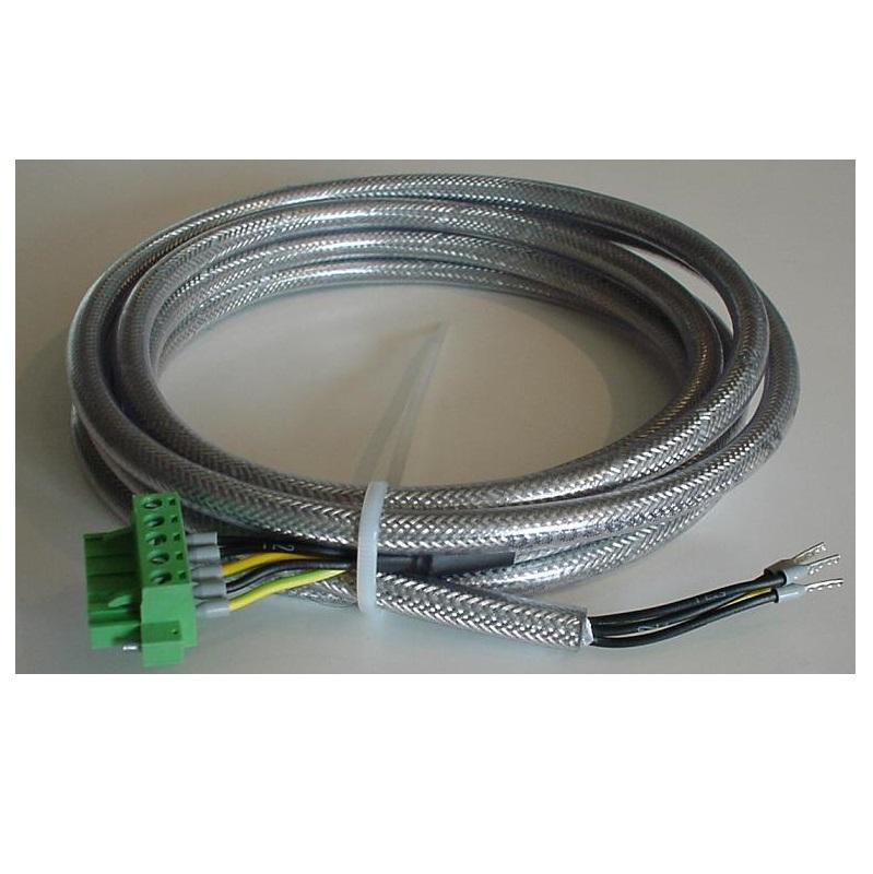 stepper cable assemblies