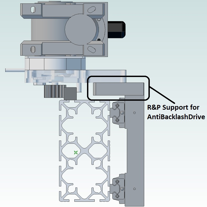 afbeelding 10182 80x160l rp drive support xl