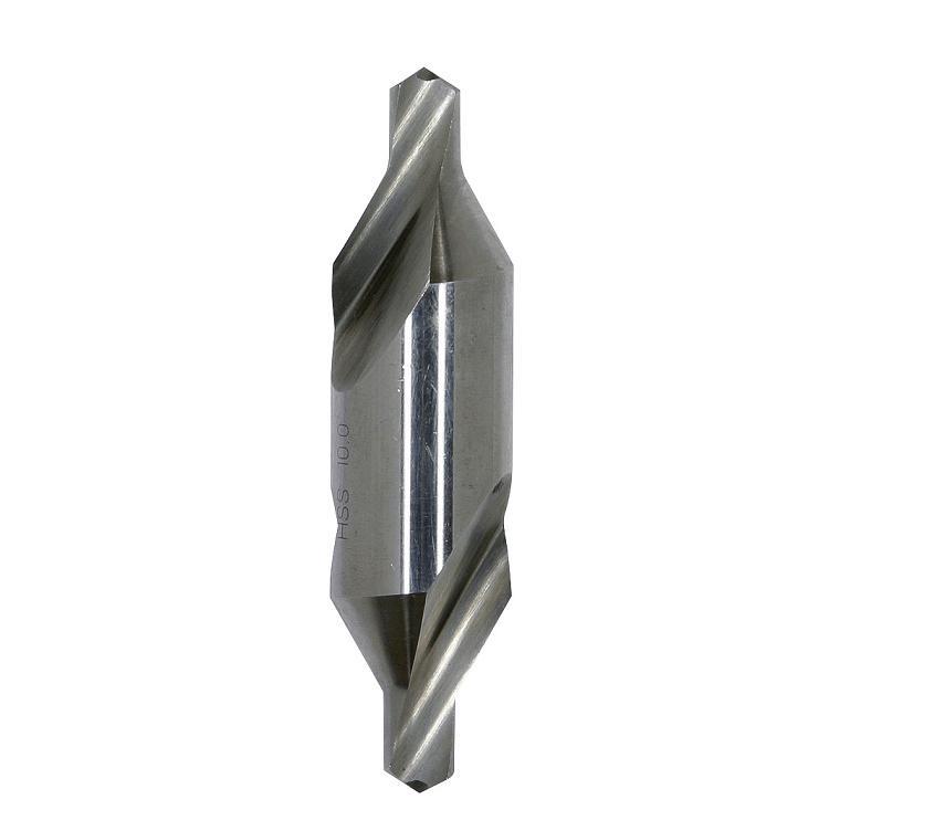 afbeelding 10631 centre drills din333 form a d1 315mm d2800mm l1 50mm