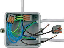 10713 wago terminal block 5 wire 222415