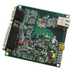 CPU5A4E 4-axis Ethernet Software + Hardware Interface