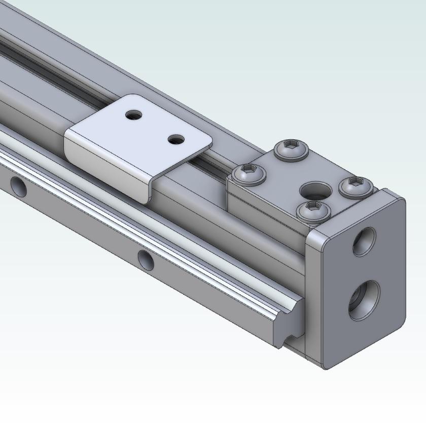 14142 belt drive limit trigger