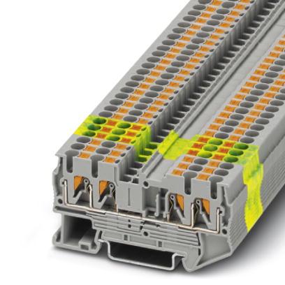14453 feedthrough terminal block pt 25quattro 3209578 example