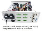 RTR Relays module (Tool Flood)