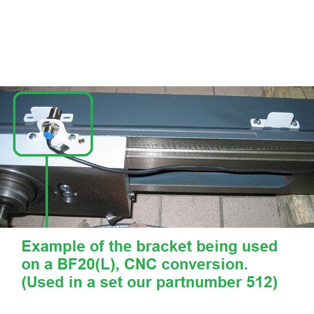 14833 damencnc angle bracket for m12 sensors example