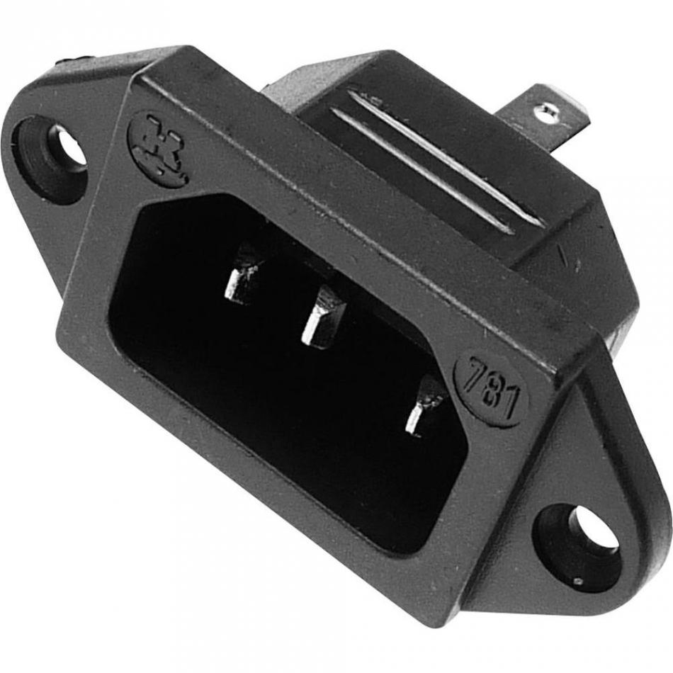 15411 eurosnoer connector