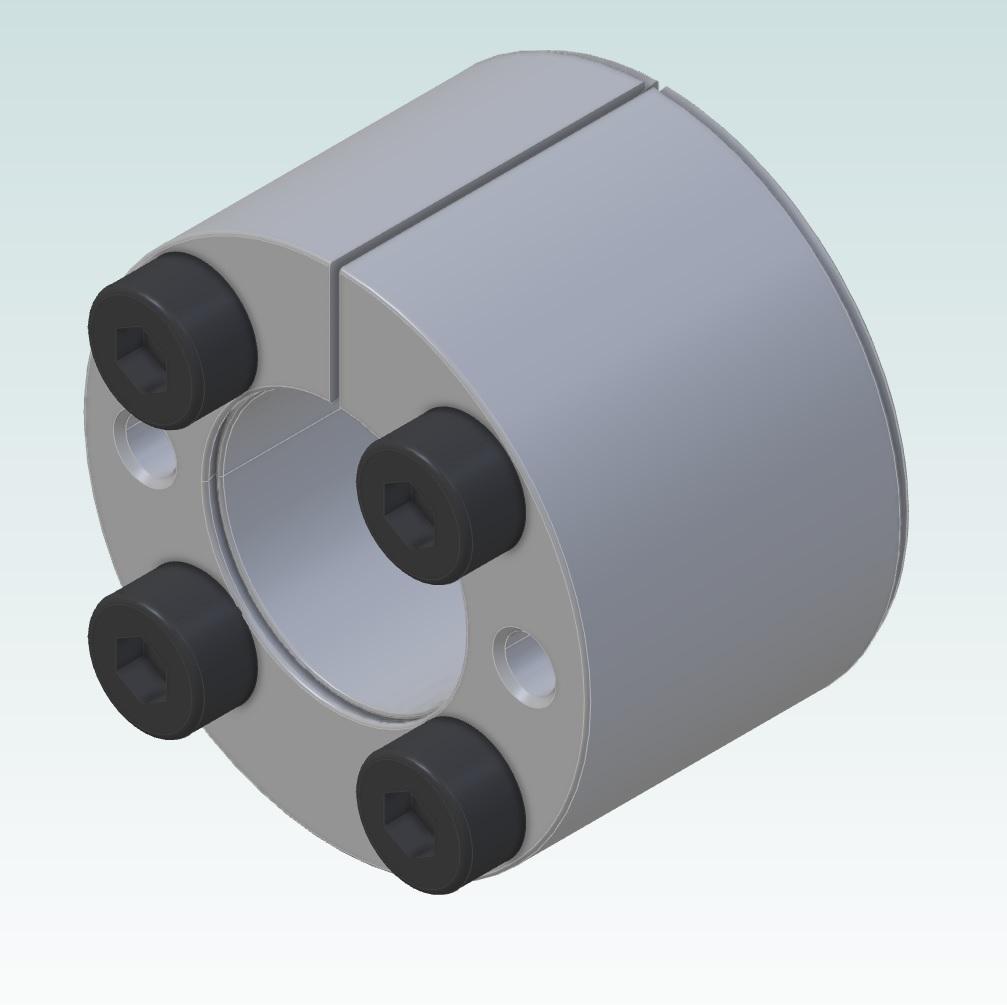 16181 locking assembly bk61 dxd 10x20 lt16