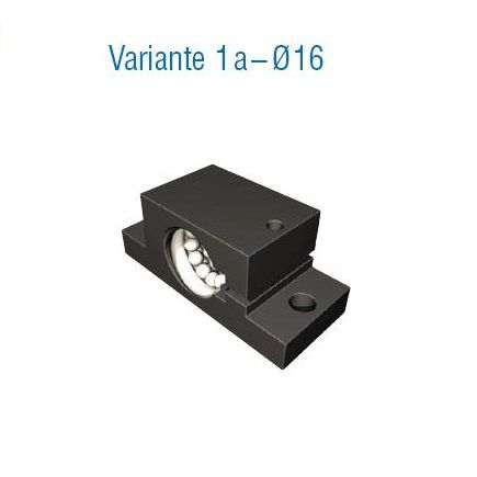 16mm ballnut variant 1a pitch 40mm 2130021000