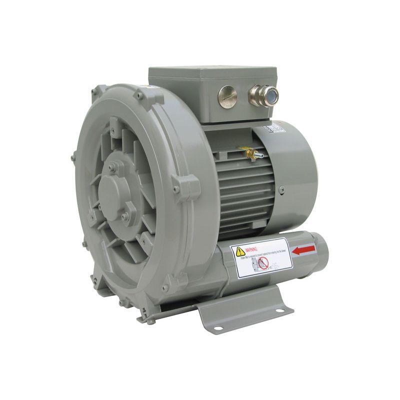 22kw blower vacuumpump 182m3h 280mbar