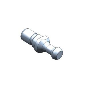 22621spare pullstud for teknomotor atc71 iso30
