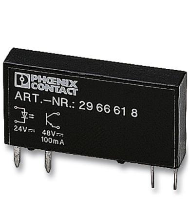 23041 plugin miniature ssr input 24 v dc output 3 48 v dc10