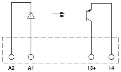 23042 plugin miniature ssr input 24 v dc output 3 48 v dc10 schematic