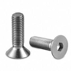 24991 m6x20 88 din7991iso10642 hexagon socket countersunk head screw