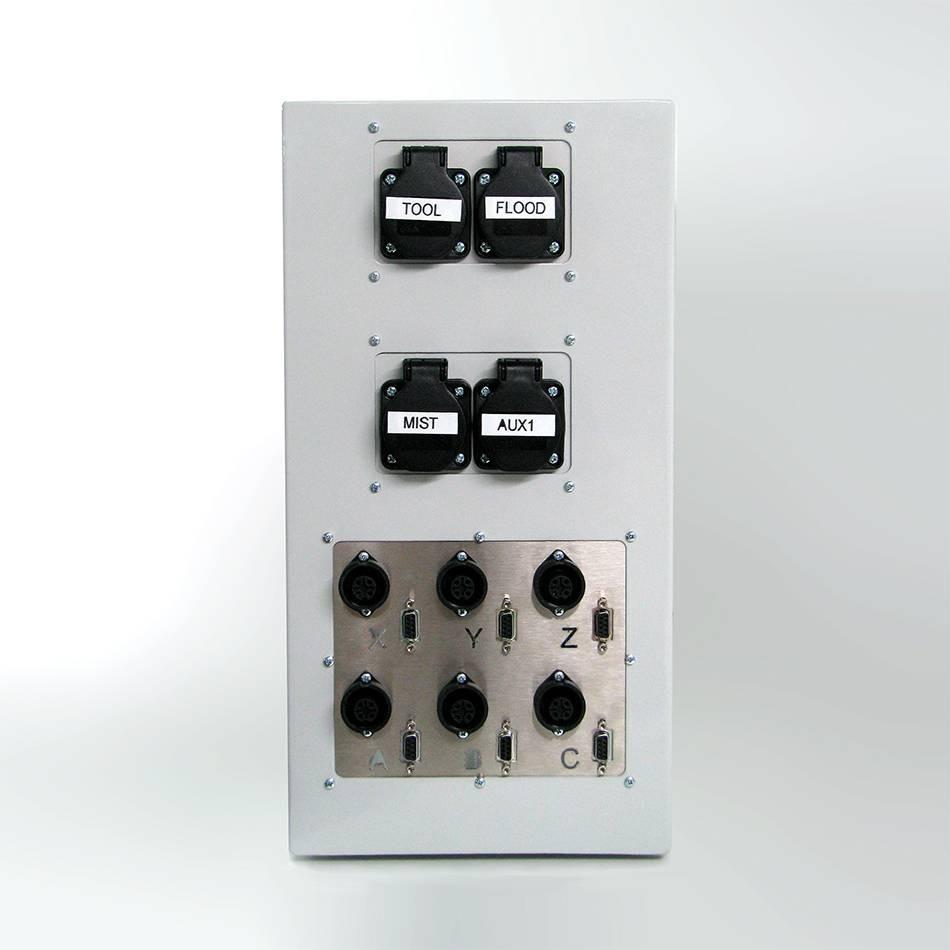 25562 dcnc rtr servo system 400w right