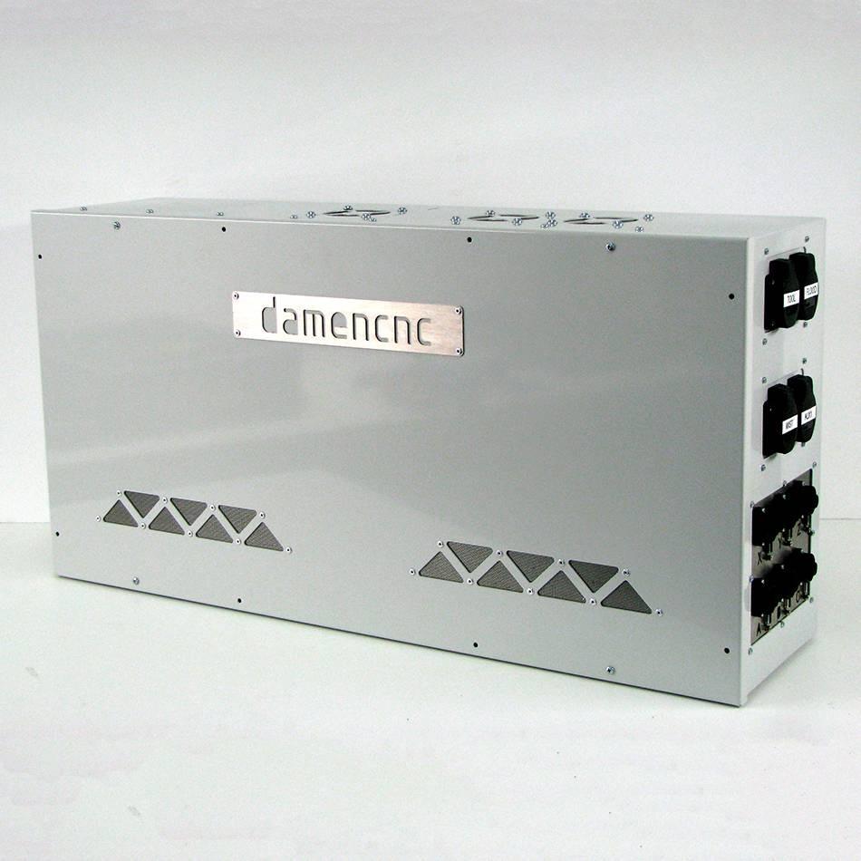 25564 dcnc rtr servo system 400w front