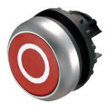 Eaton Moeller Pushbutton 22mm Red Off (216605)