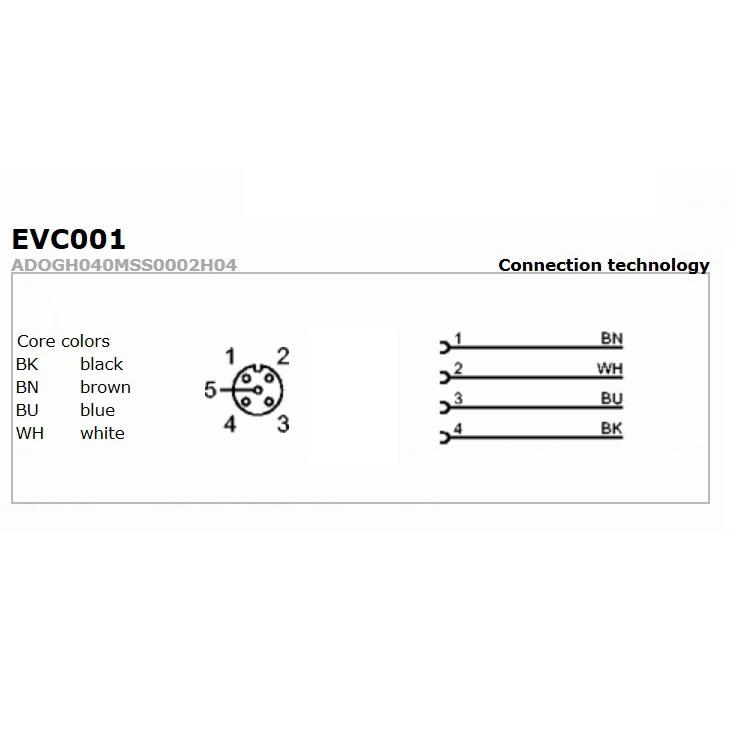 26564 evc wiring