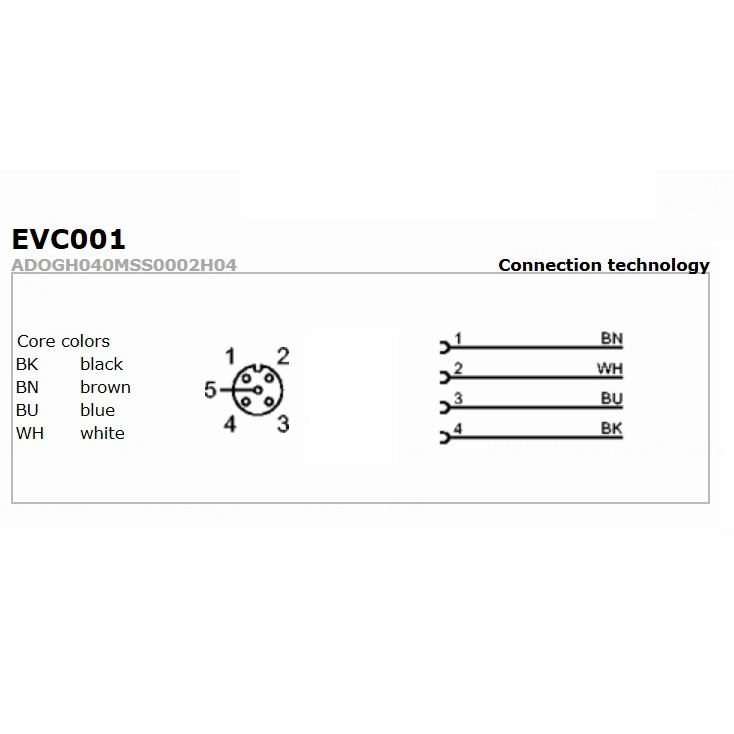 26574 evc wiring