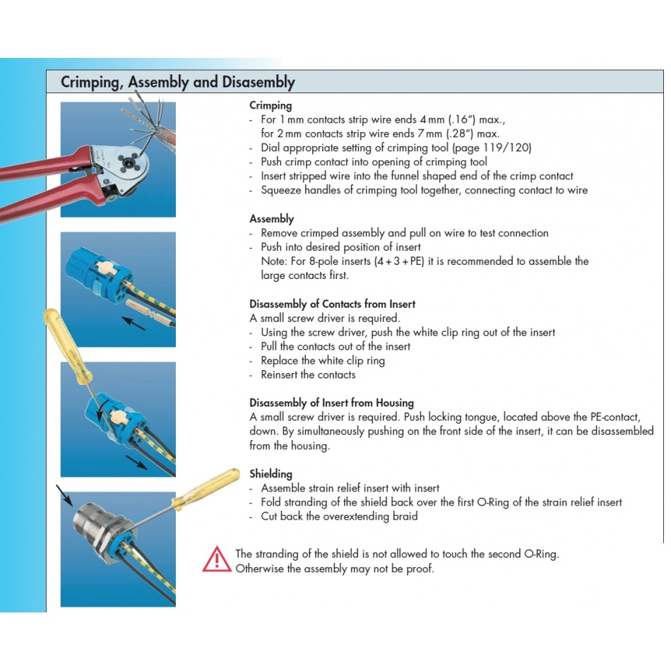 27654crimp instructions