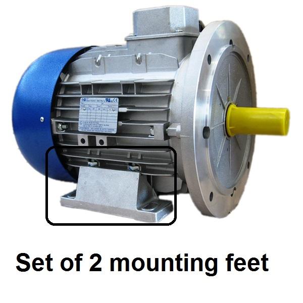 27781 tn80 machine feet b34