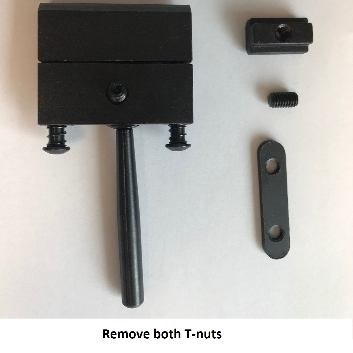 29884 sh1 remove both tnuts