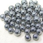 3,5mm (100 pieces) Spare Balls for ISEL ballnuts