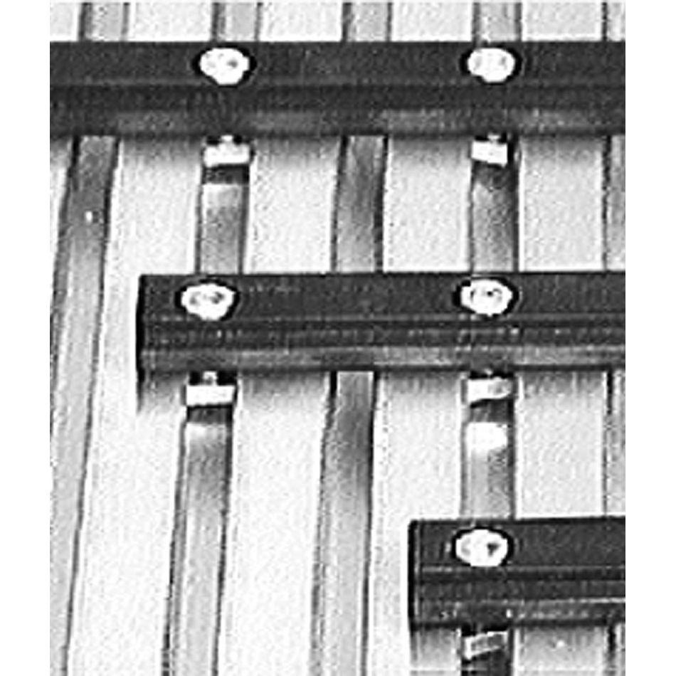 30774 isel stop rails set of 2 b20 x h10 x l225mm tnuts close up