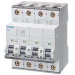 32Amp 3P+N Circuit Breaker Siemens 5SY4632-7