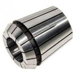 Single ER 25 Collet 8.00mm High Precision