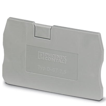 37051 end cover dst 25 3030417