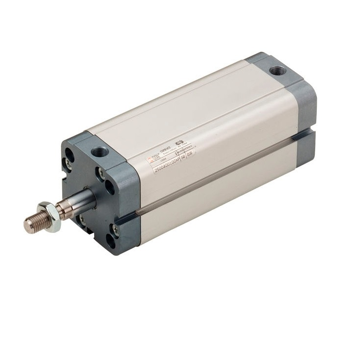 37501 2300800050cp compact cilinder 80mm bore 50mm stroke image