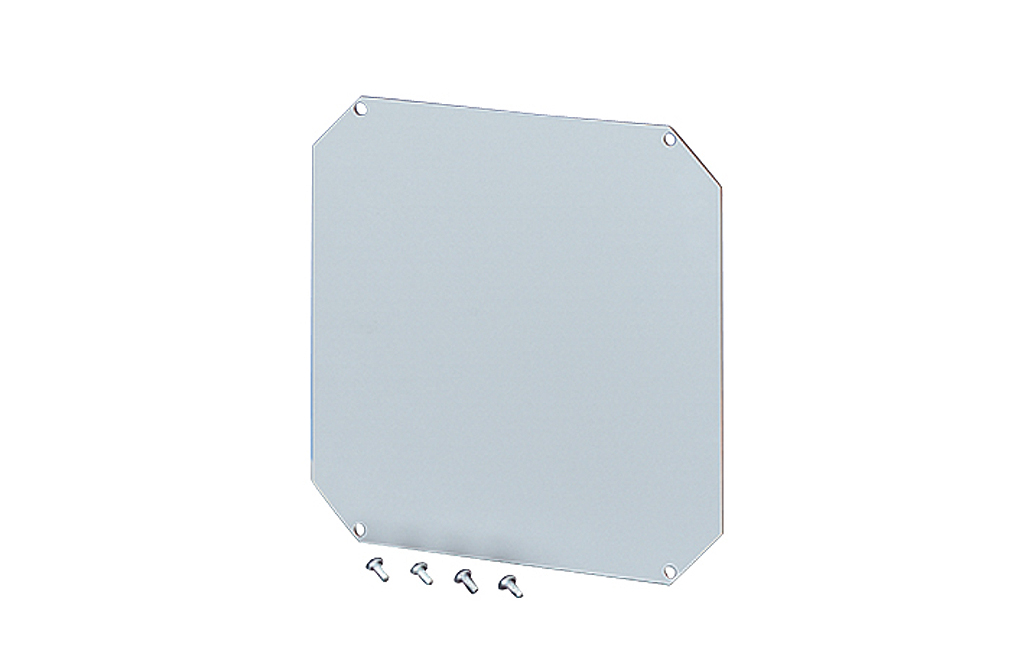 38581 mimp2 mounting plate w 265 x h 265mm