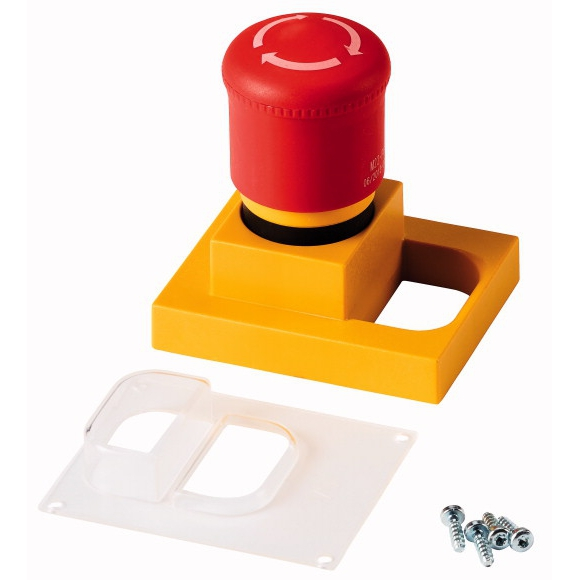 38591 emergencystop button turnrelease for expansioninstallation housing