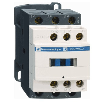 38601 se contactor 400vac coil 4kw