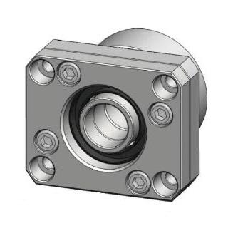 39091 fk20a fixed ballscrew support units c3 quality